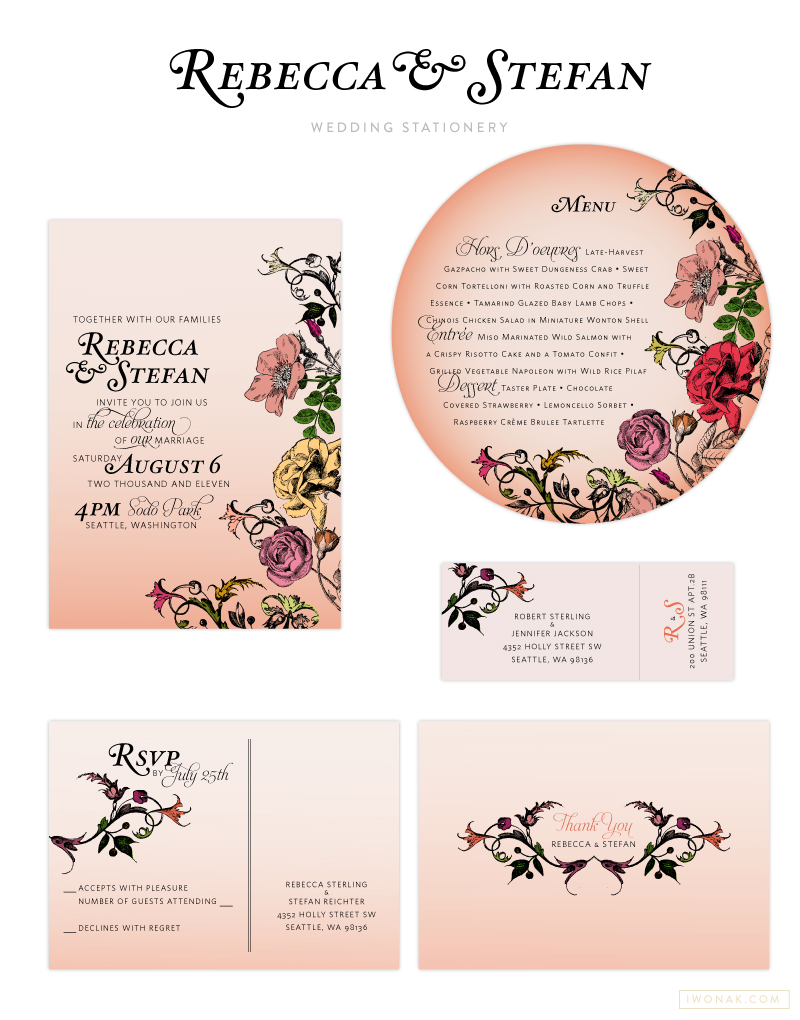 Wedding Invitation Creator was awesome invitation ideas