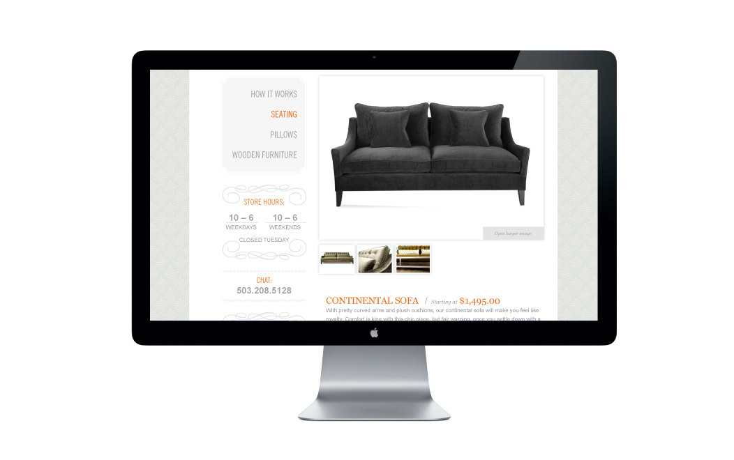 PerchFurnitureWebsiteByIwonaK.com_ProductDetails
