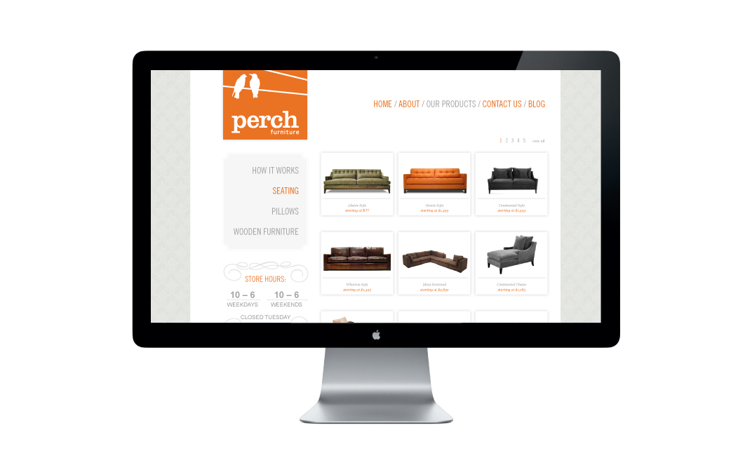 PerchFurnitureWebsiteByIwonaK.com_allProducts