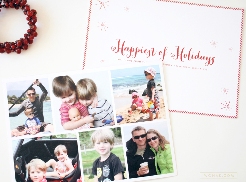 HappiestHolidaysCard_IwonaK