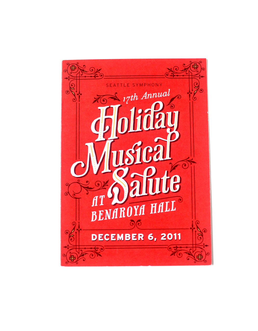 HolidayMusicalSalute2011invitationCover_IwonaK