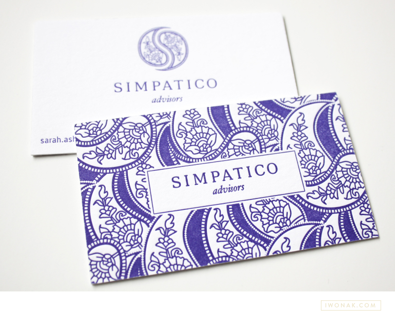 Simpatico-Letterpress-Business-Cards-branding-by-IwonaK.com