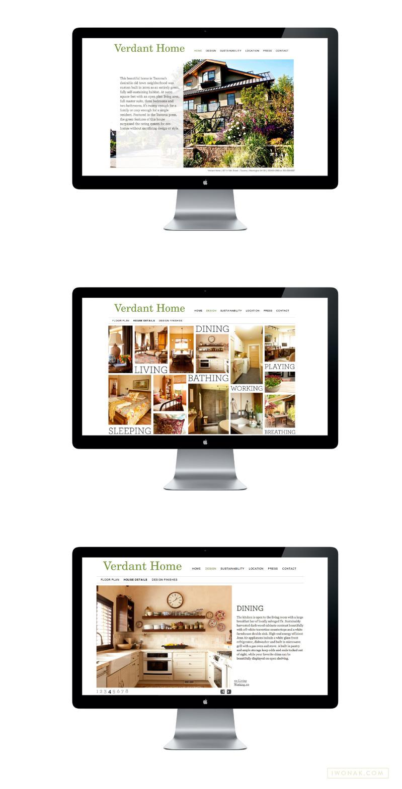 Verdant-Home-Web-Design-iwonak.com