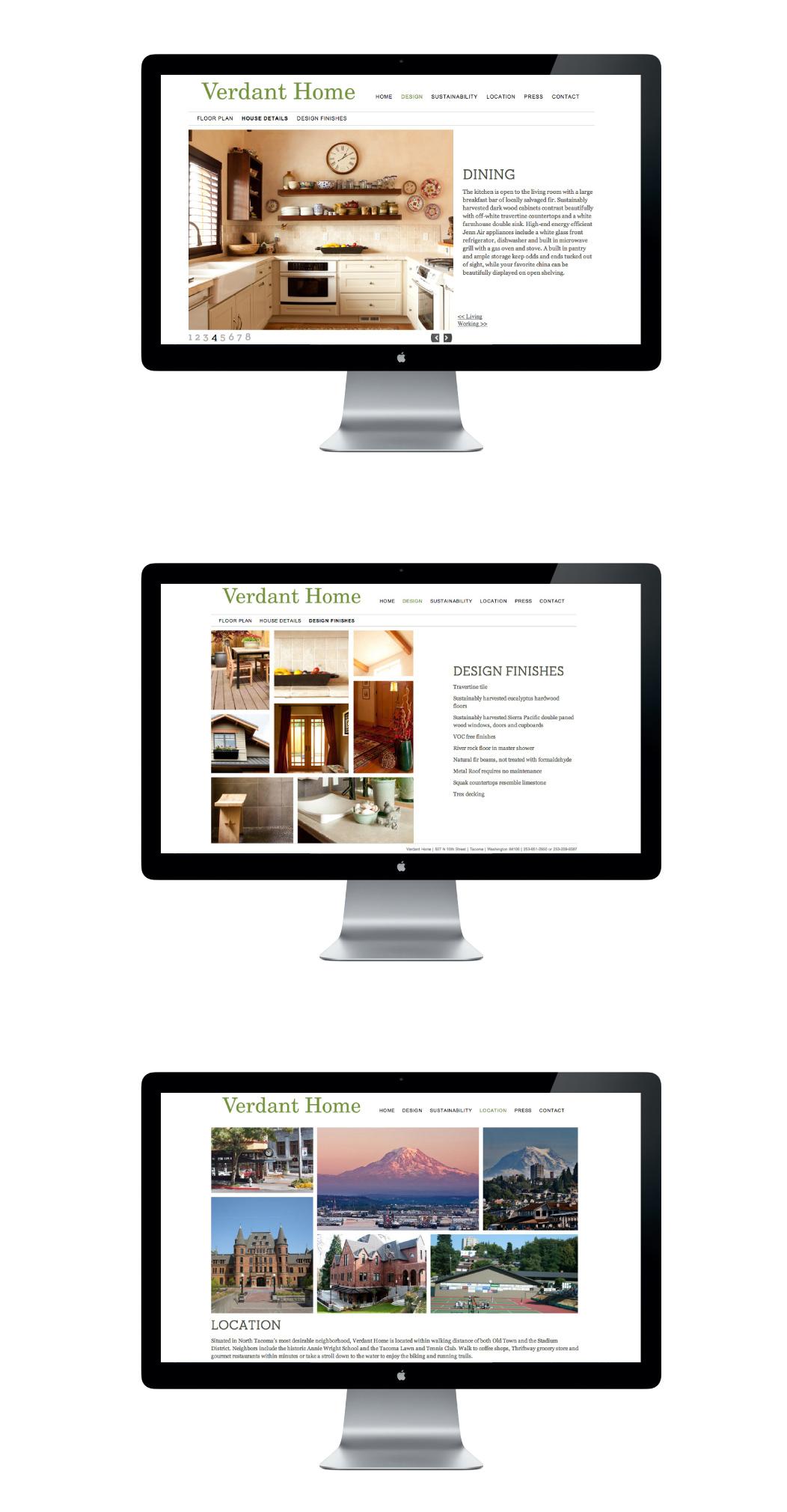 Verdant-Home-Website-By-Iwona-Konarski
