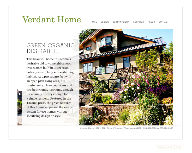 Verdant-Home-Website-Design-iwonak.com