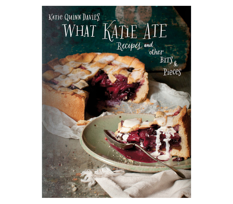 WhatKatieAteCookbook
