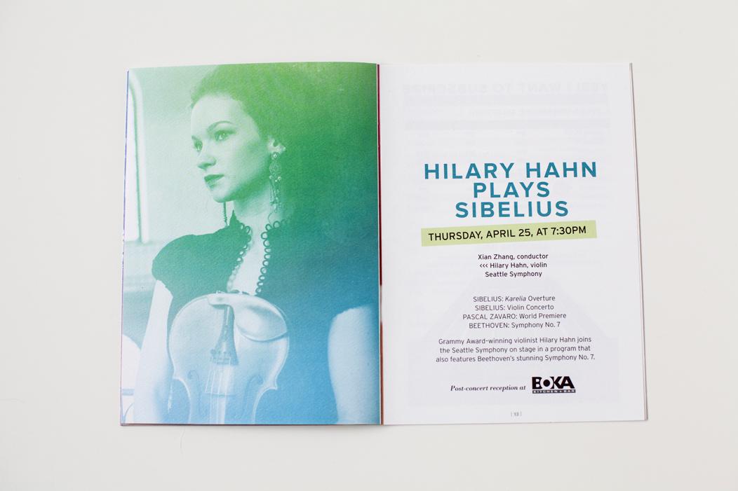 #modern #brochure #design by Iwona Konarski     #print #editorial #layout #iwonak.com