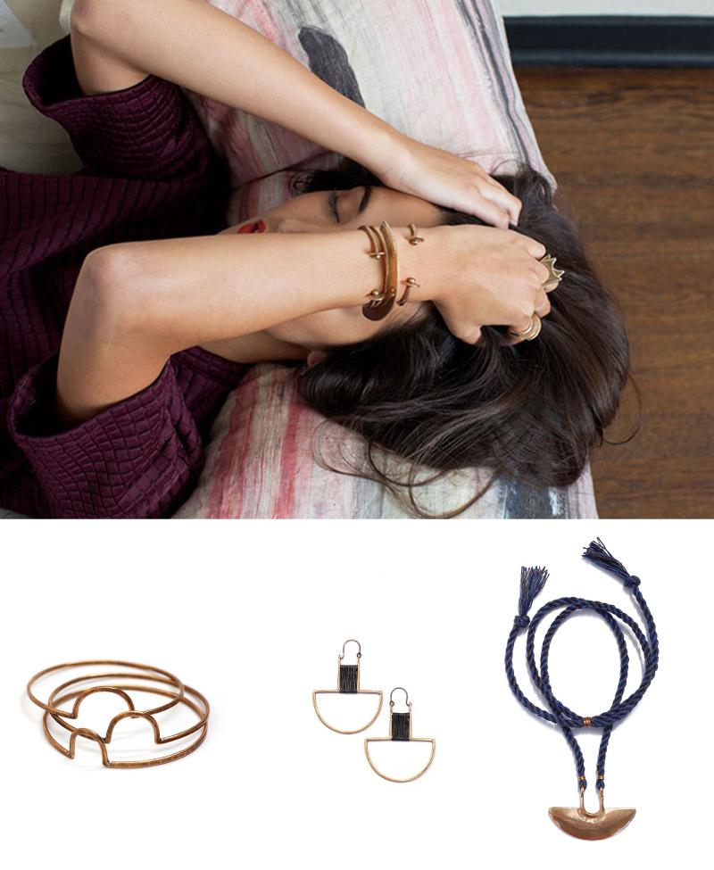 Tiro Tiro Jewelry
